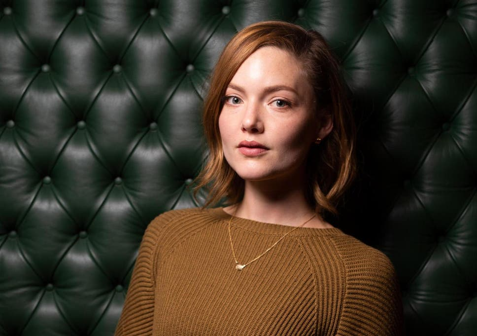 Holliday Grainger: 'Period dramas used to be a rite of