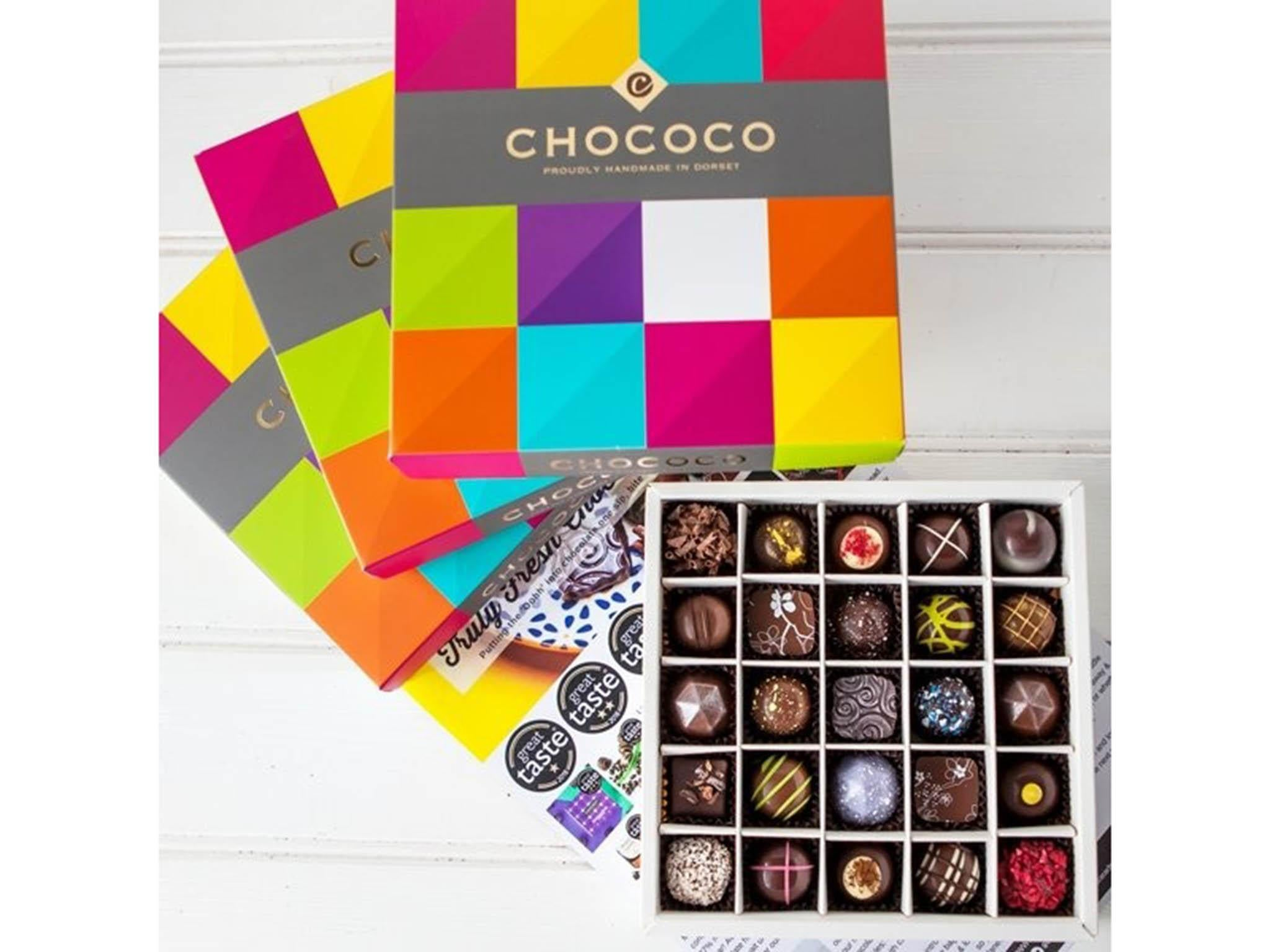 11 Best Chocolate Subscription Boxes To Satisfy All Your