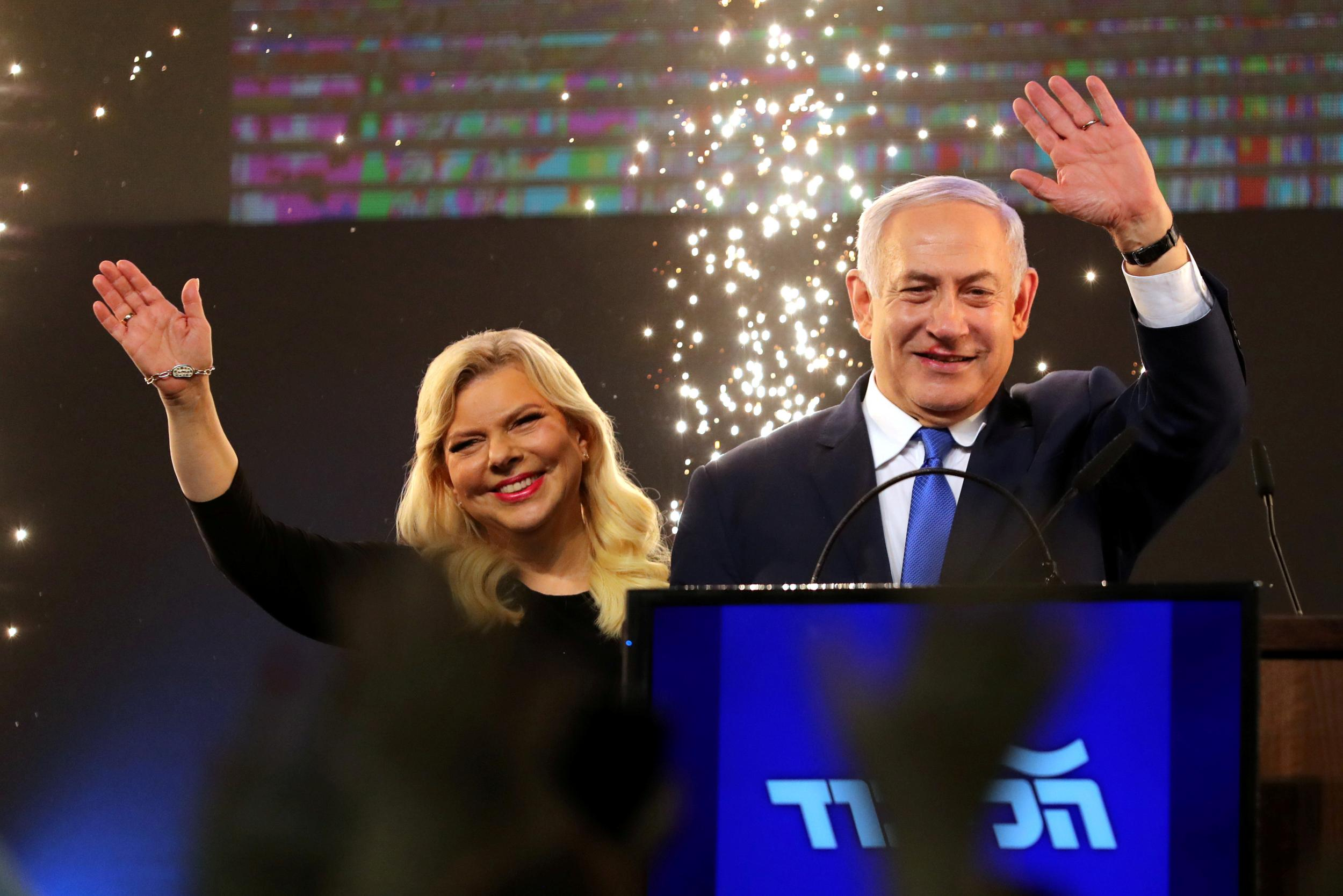 Benjamin Netanyahu - latest news, breaking stories and comment - The