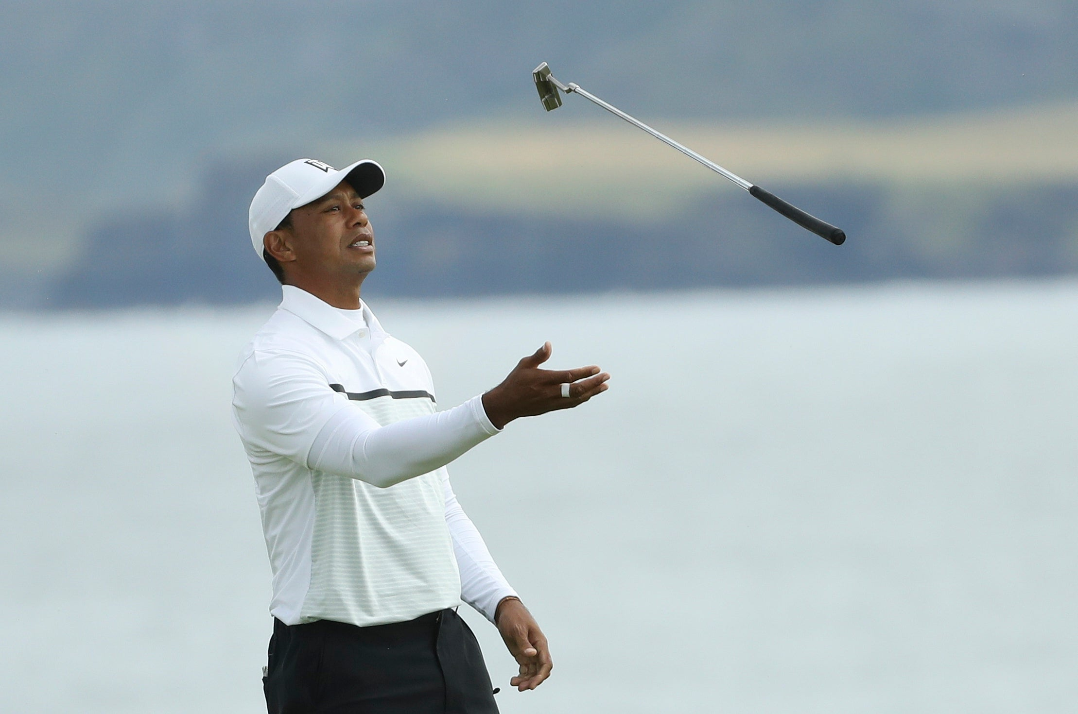 a0d63a765 Tiger Woods - latest news, breaking stories and comment - The ...