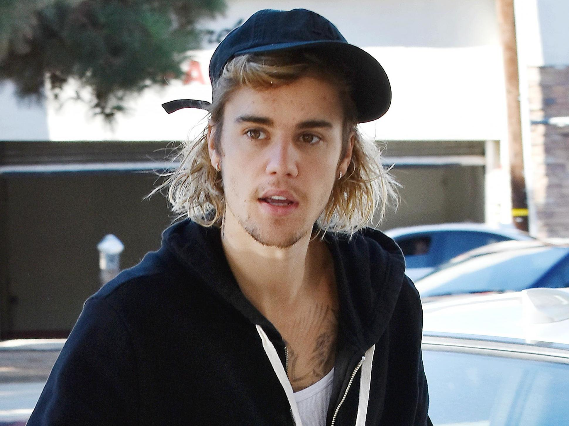 Justin Bieber - latest news, breaking stories and comment