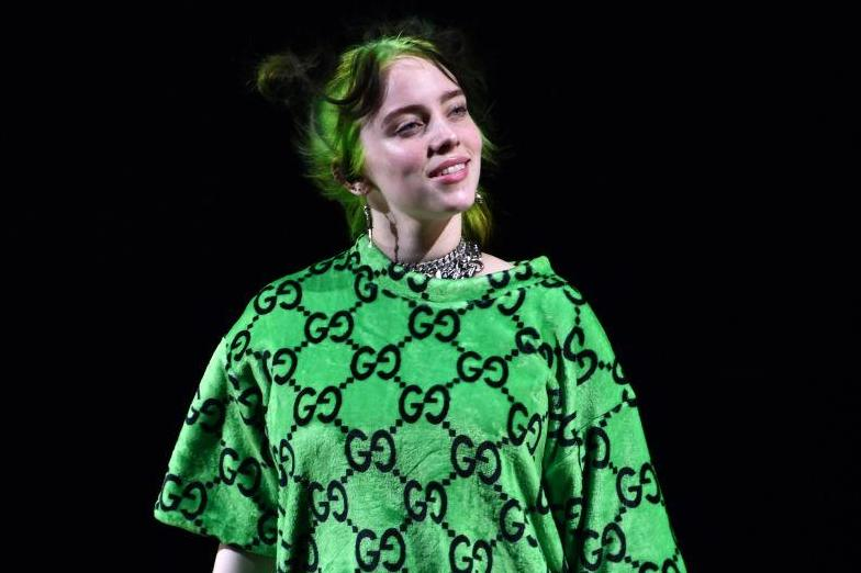 Billie Eilish To Launch Clothing Collection With La Brand Freak City The Independent The Independent