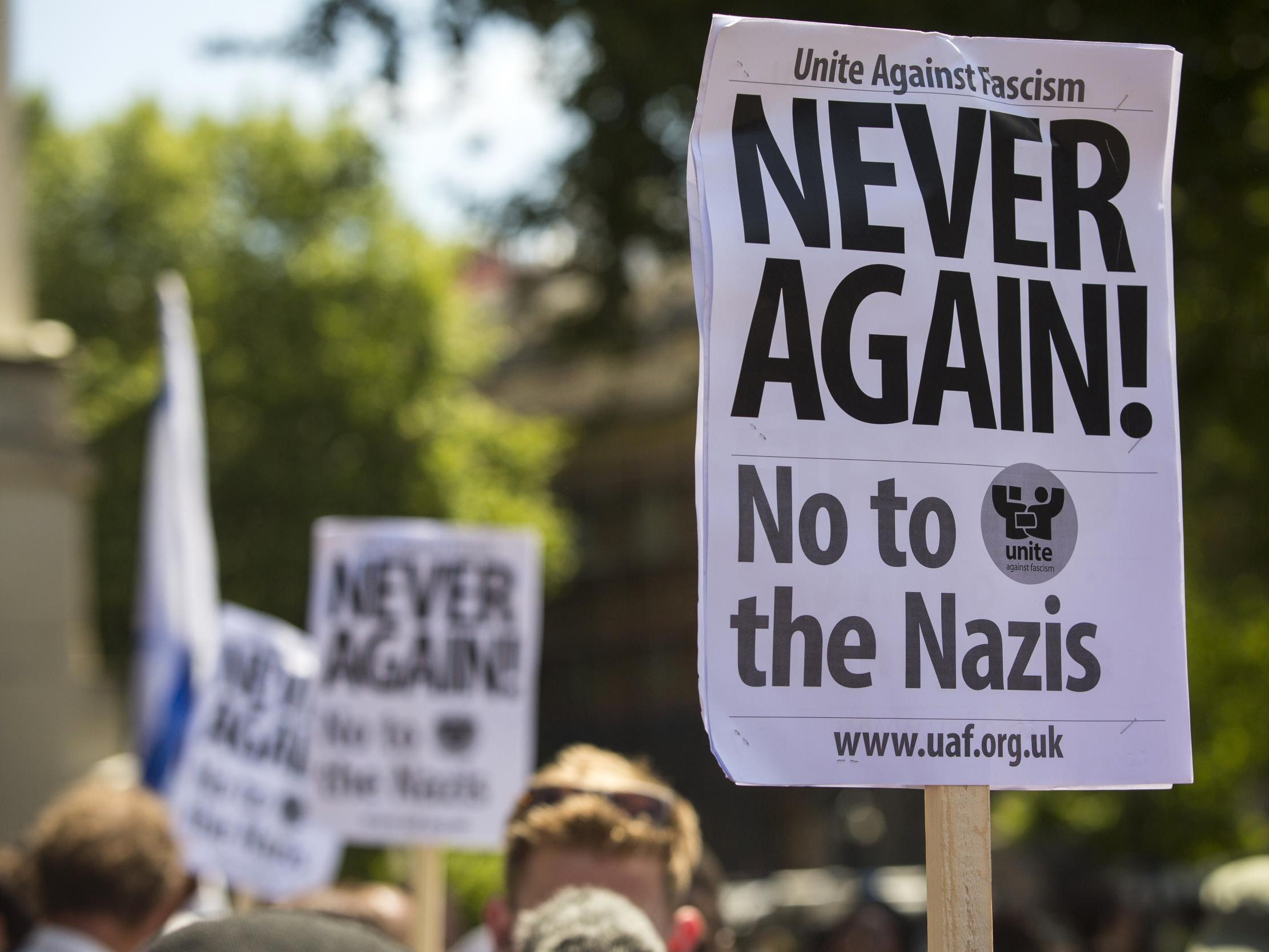 Neo-Nazi 'impatient for war on Jews' jailed over far-right terror gr…