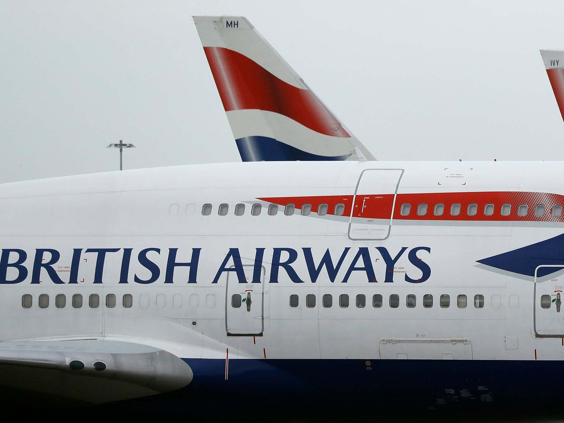 British Airways strike: When will the pilot walkout happen and which flights will be affected?