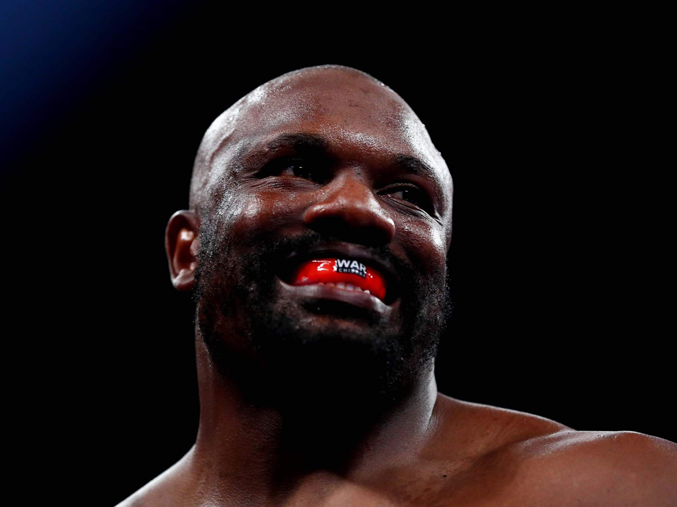 Dereck Chisora vs Artur Szpilka result: Brit destroys Pole in two rounds to breathe fresh life into career and move closer to Joseph Parker fight