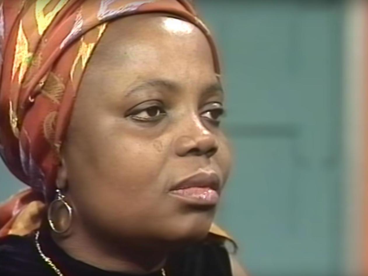 Buchi Emecheta: Google Doodle celebrates British-Nigerian writer of 20 novels about race and gender