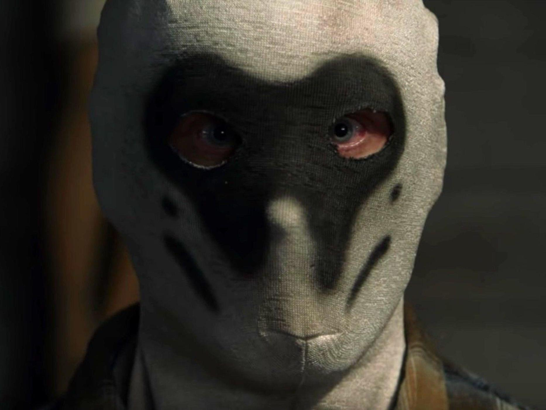 Watchmen trailer: HBO series from Damon Lindelof could be next Game of Thrones-sized hit