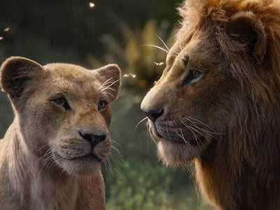 The Lion King shatters Harry Potter record at US box office