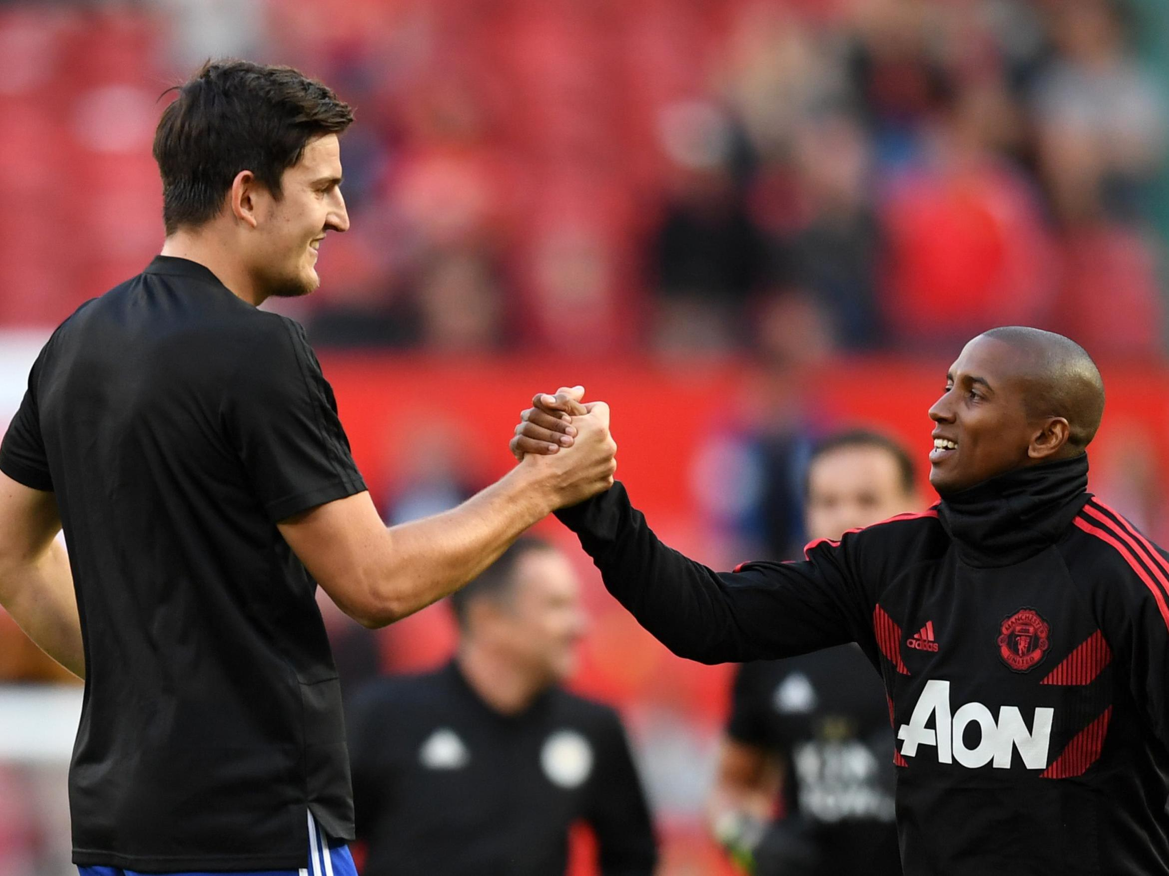 Manchester United transfer news: Harry Maguire seen as ideal defensive partner for Victor Lindelof