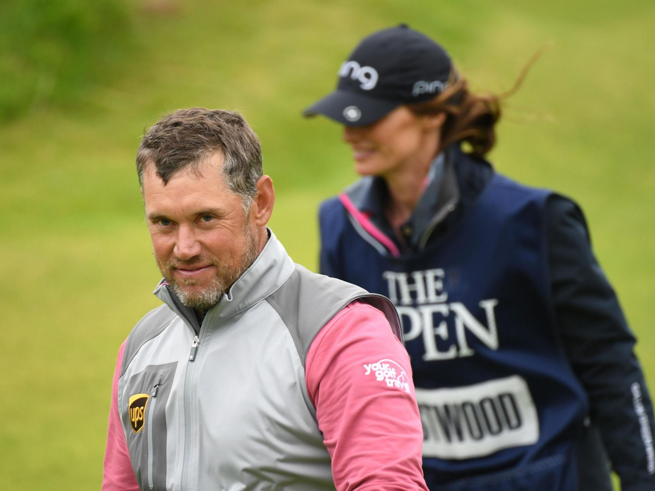 The Open 2019: Lee Westwood insists age is just a number as he sets sights on Masters success