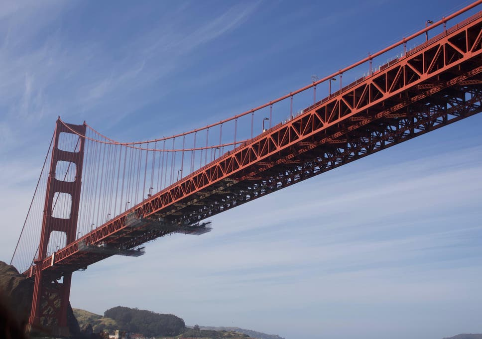 How to visit San Francisco on a budget   The Independent