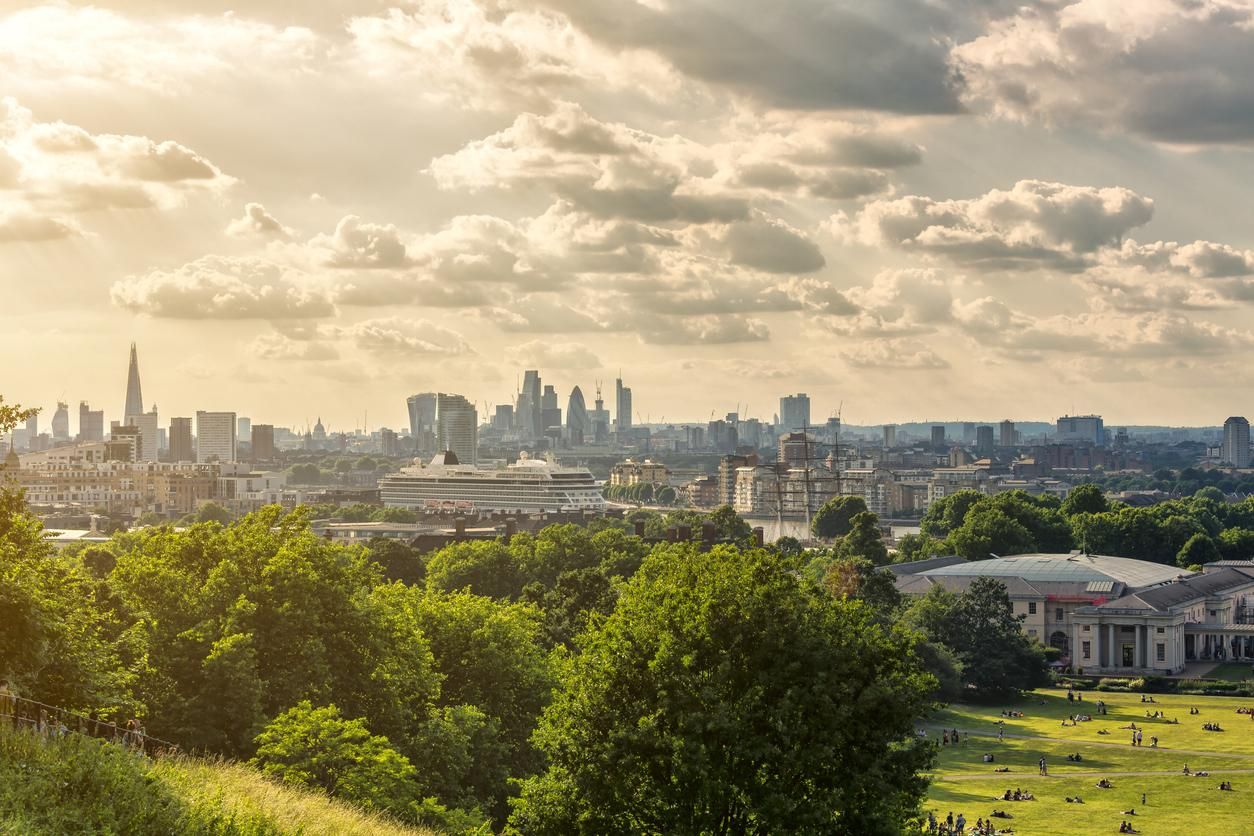 London becomes the world's first National Park City, here's everything you need to know