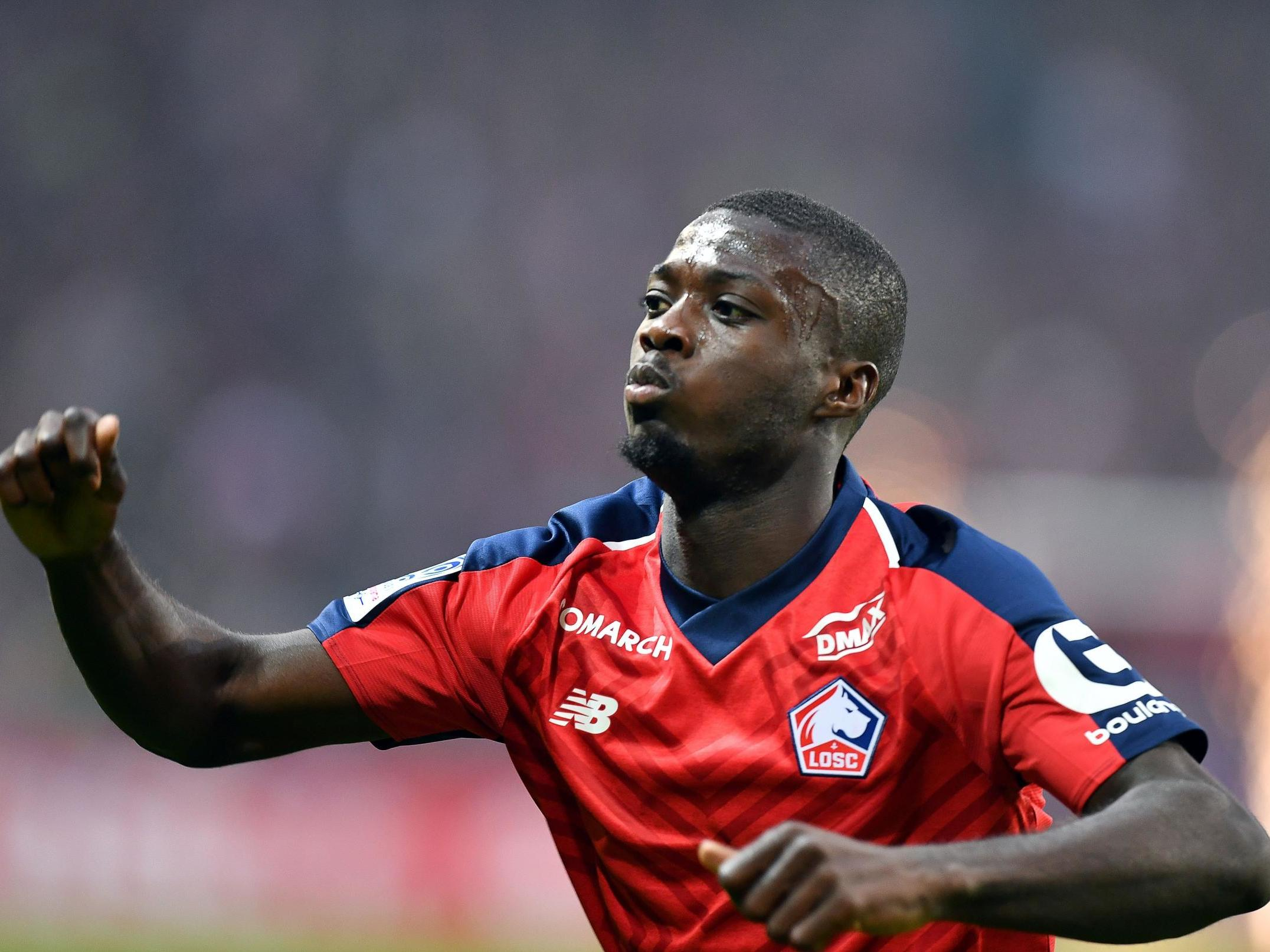 Manchester United transfer news: Nicolas Pepe update, Harry Maguire breakthrough and Juan Mata's plea