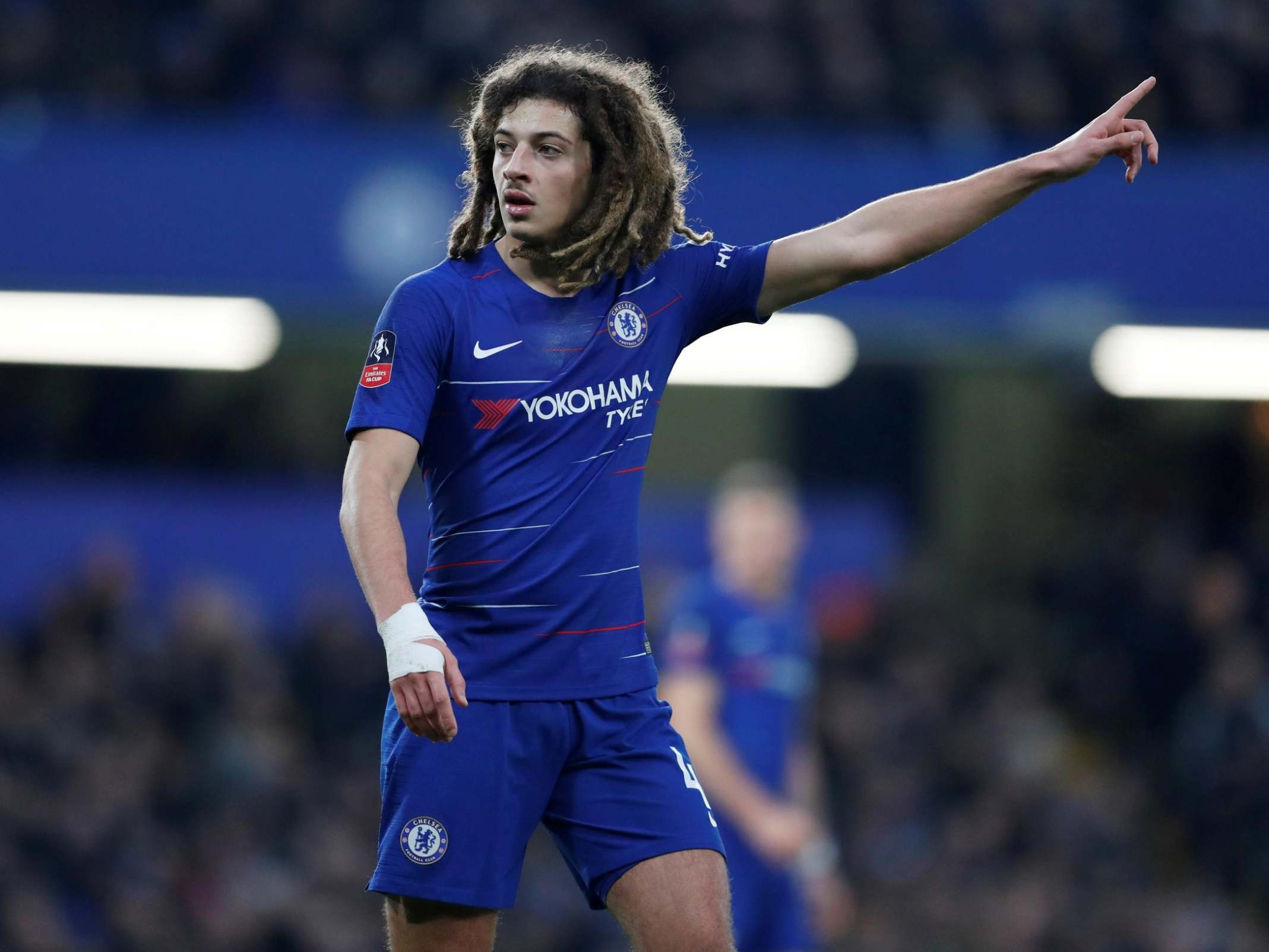 Chelsea transfer news: Ethan Ampadu relishing 'perfect step' after sealing RB Leipzig move