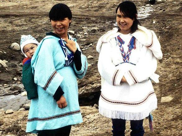 Inuit population in Canadian Arctic has unique genome adapted for ex…