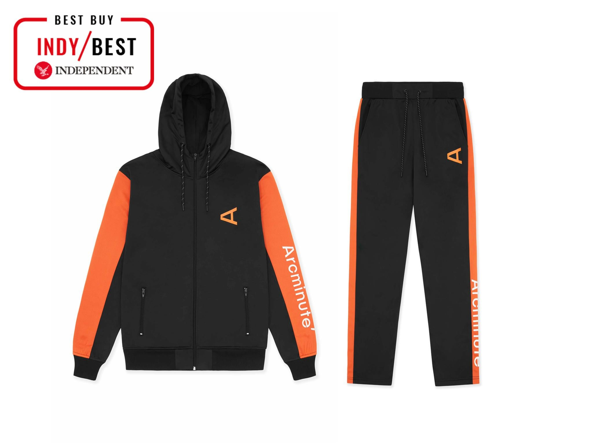 0ac3ff126f31 Best men's tracksuit: Choose from streetwear classics and statement sets