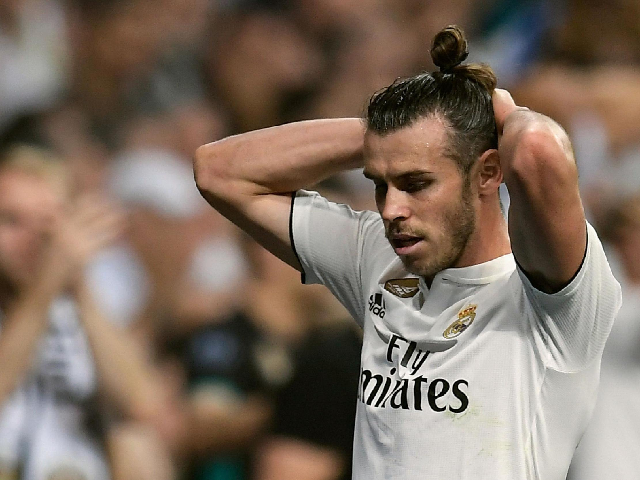 Gareth Bale transfer news: Real Madrid winger will not be leaving club on loan, confirms agent