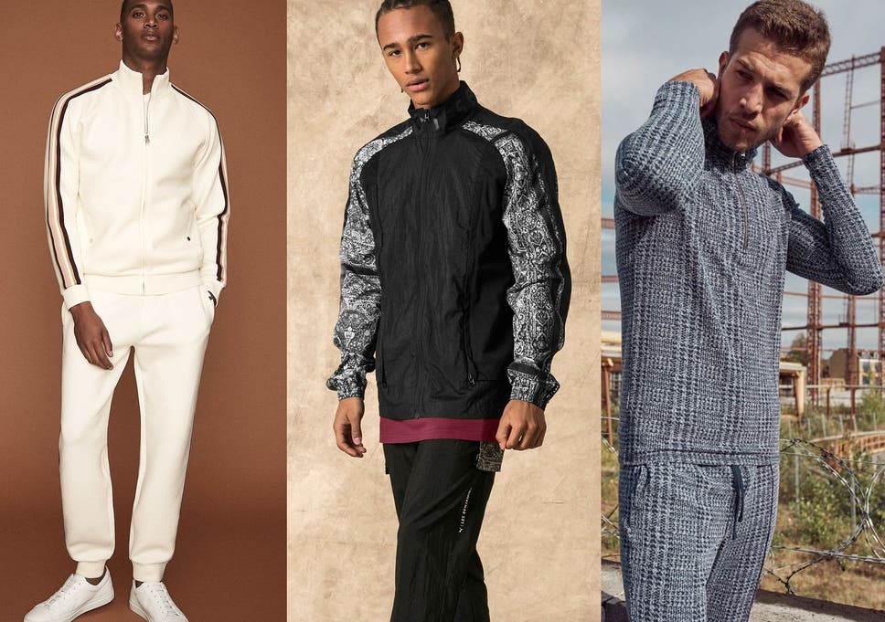 d5d7bdb37d Best men's tracksuit: Choose from streetwear classics and statement sets