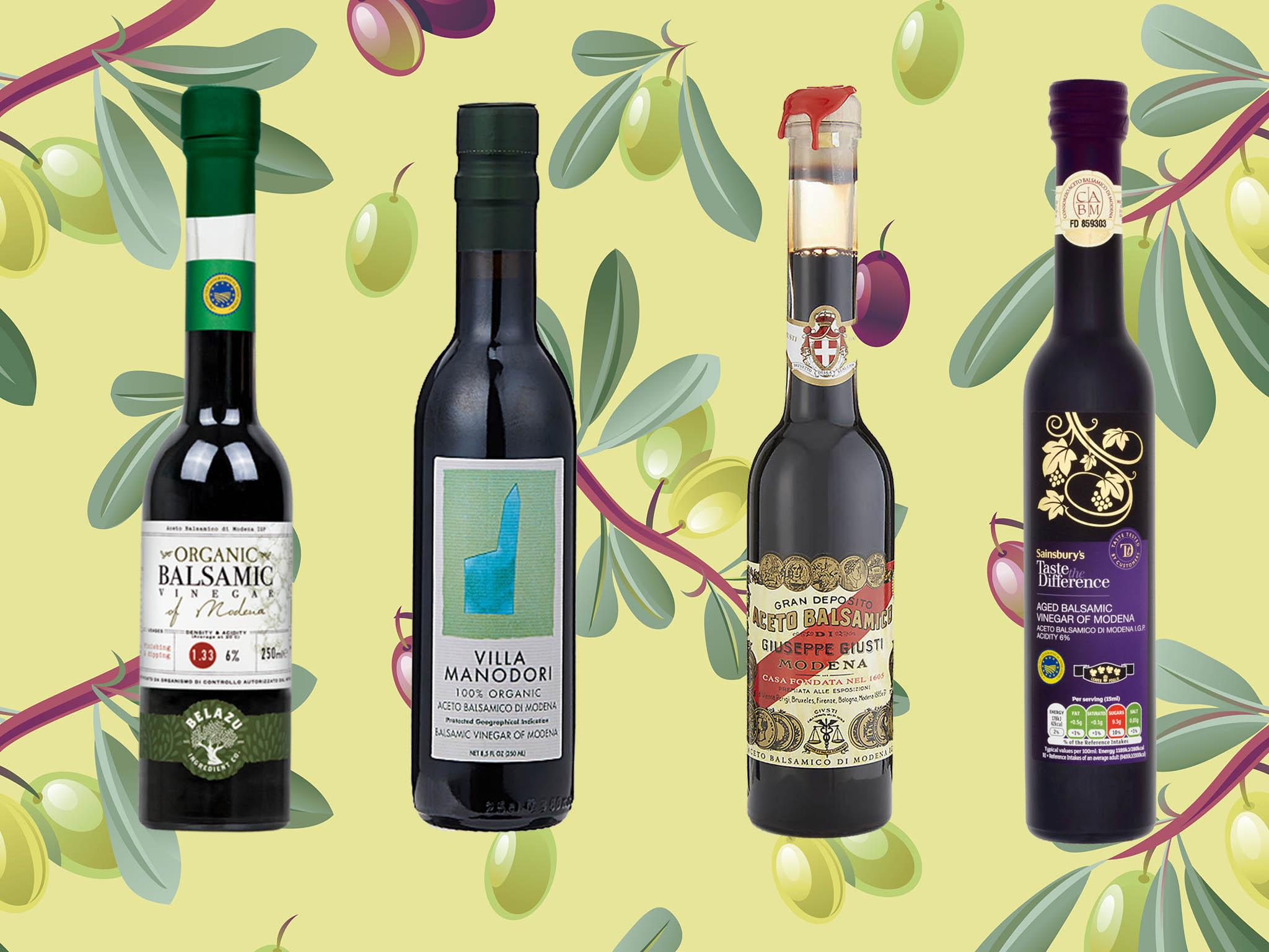 Best balsamic vinegars to always have on hand in your cupboard