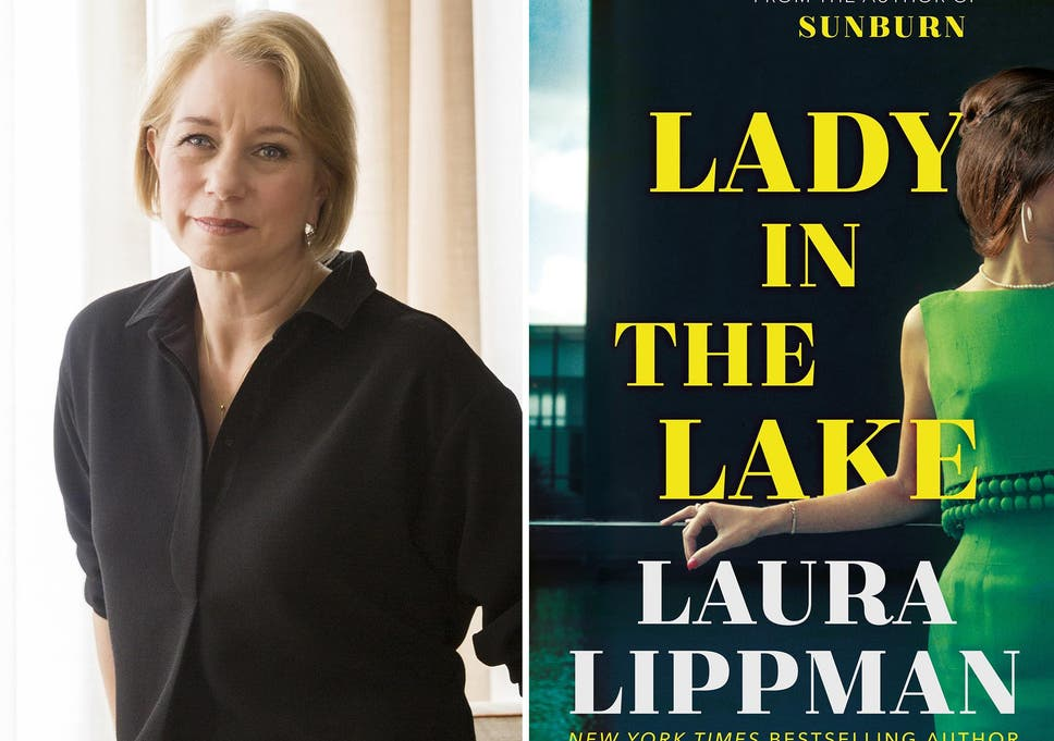 Lady in the Lake by Laura Lippman, review: A fascinating