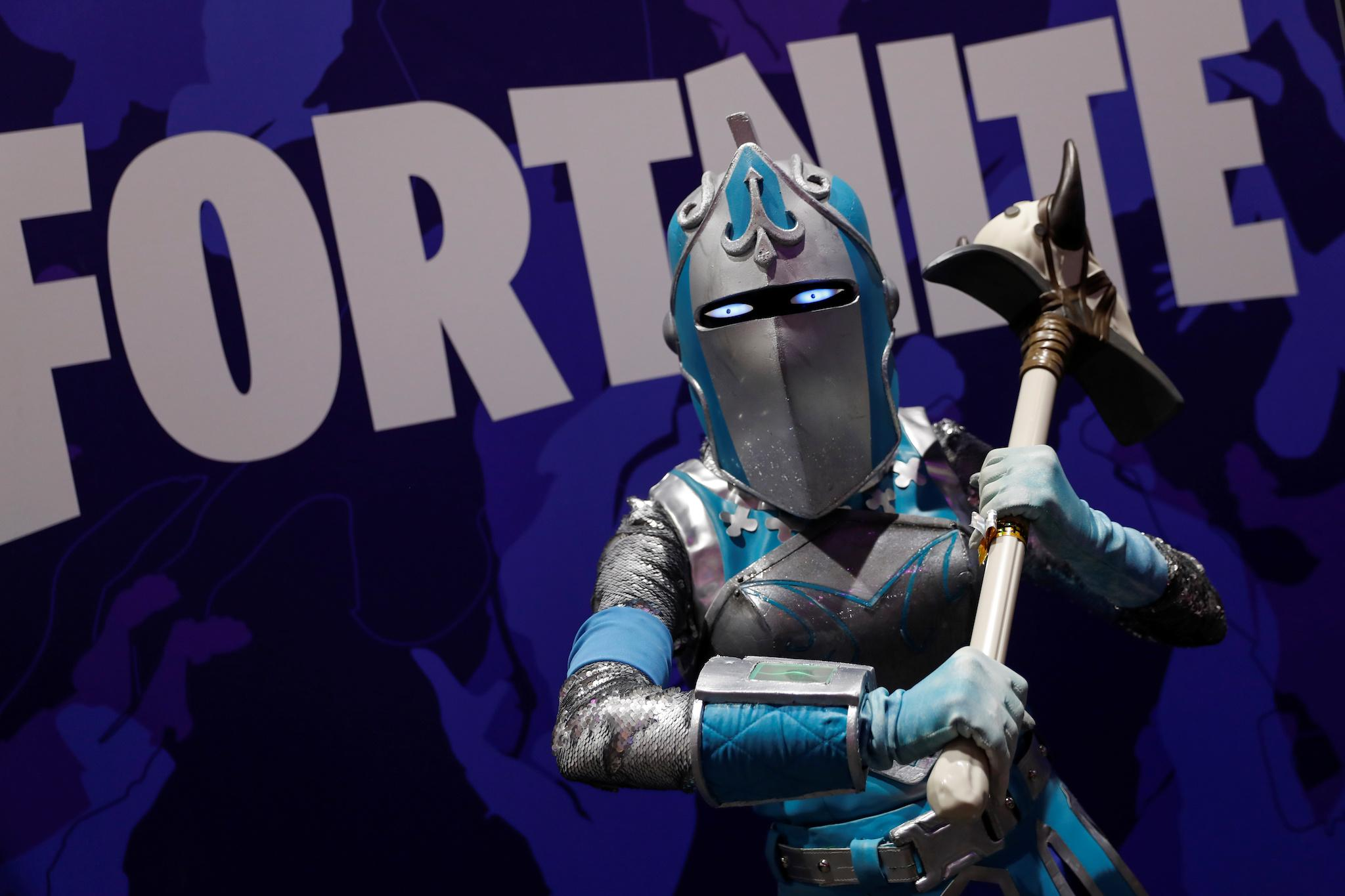 Fortnite World Cup: Live stream date, finals schedule, prize