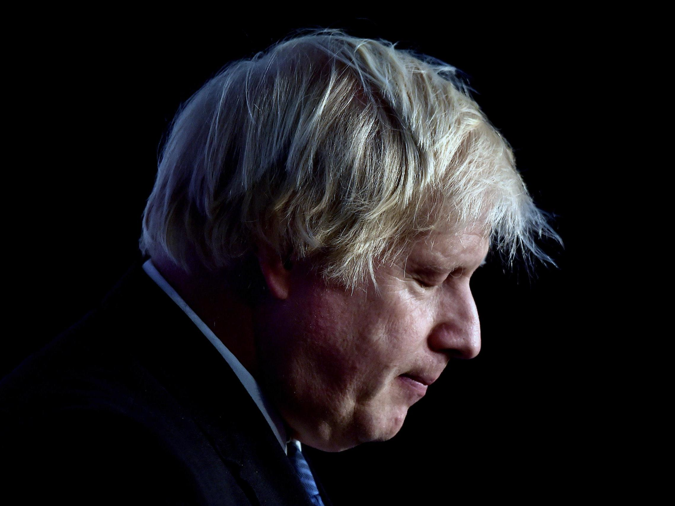 post-image-Letters: Could Boris Johnson find an electoral high by legalising weed?