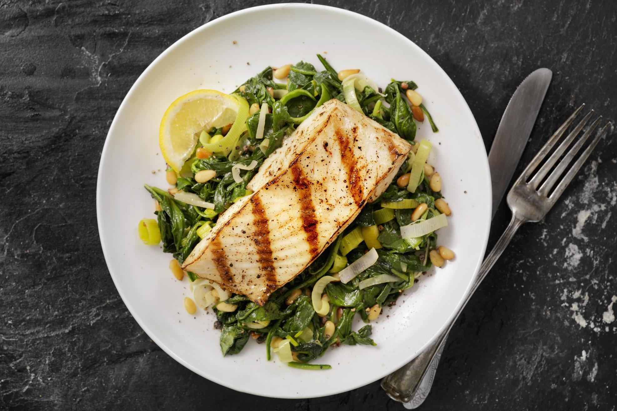 Eating Three Portions Of Fish A Week Reduces Risk Of Bowel Cancer The Independent The Independent