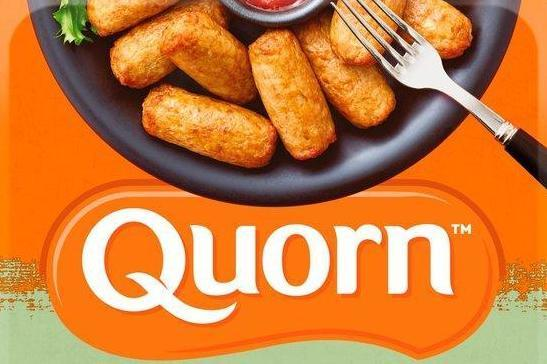 Quorn Cocktail Sausages recalled over fears they may contain metal 1