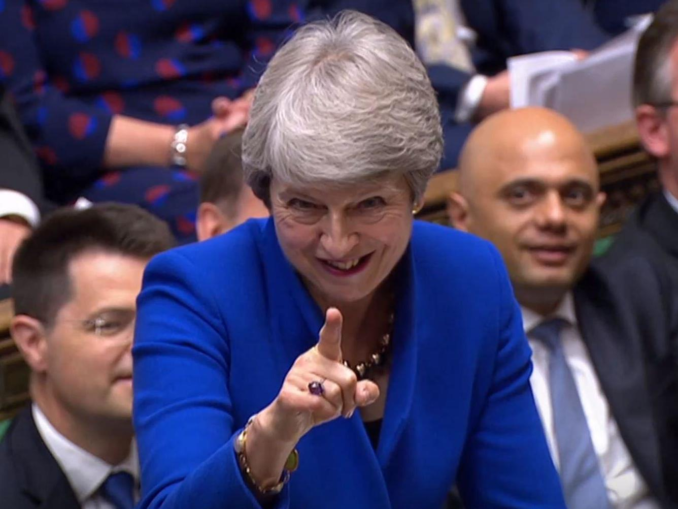 The honours system is a cynical relic. Theresa May just proved it – Boris Johnson may just break it