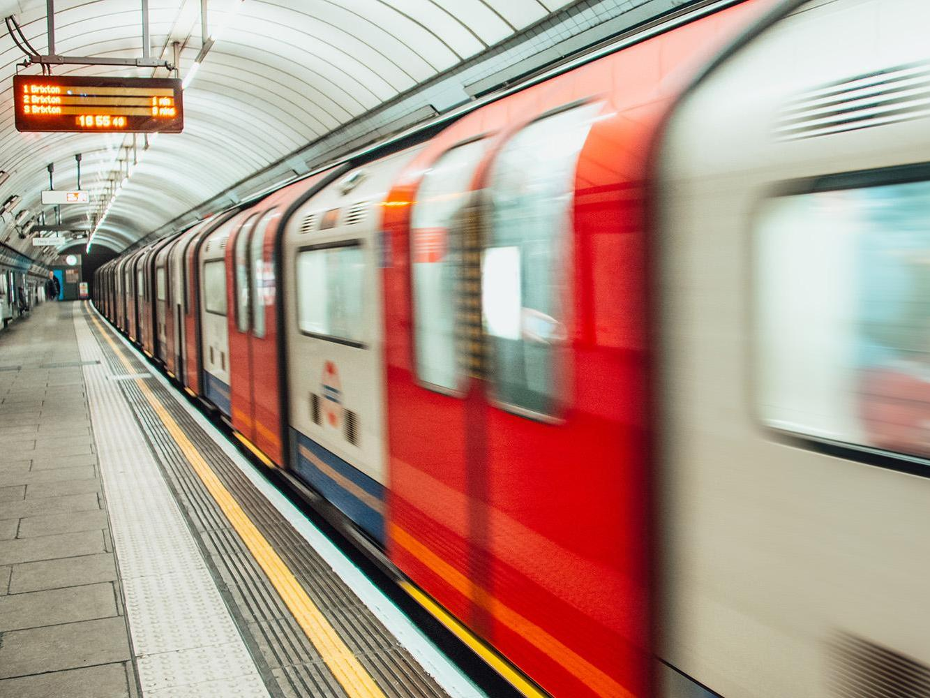 Christmas travel guide: How to get around London during the festive period