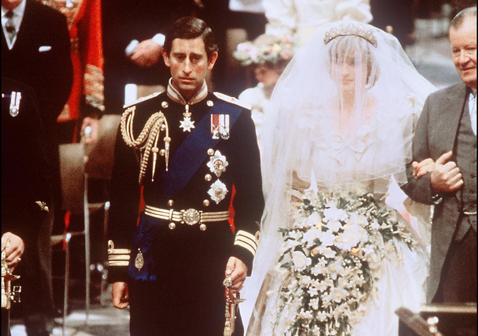 Charles And Diana Wedding.The World This Week From Princess Diana And Prince Charles S