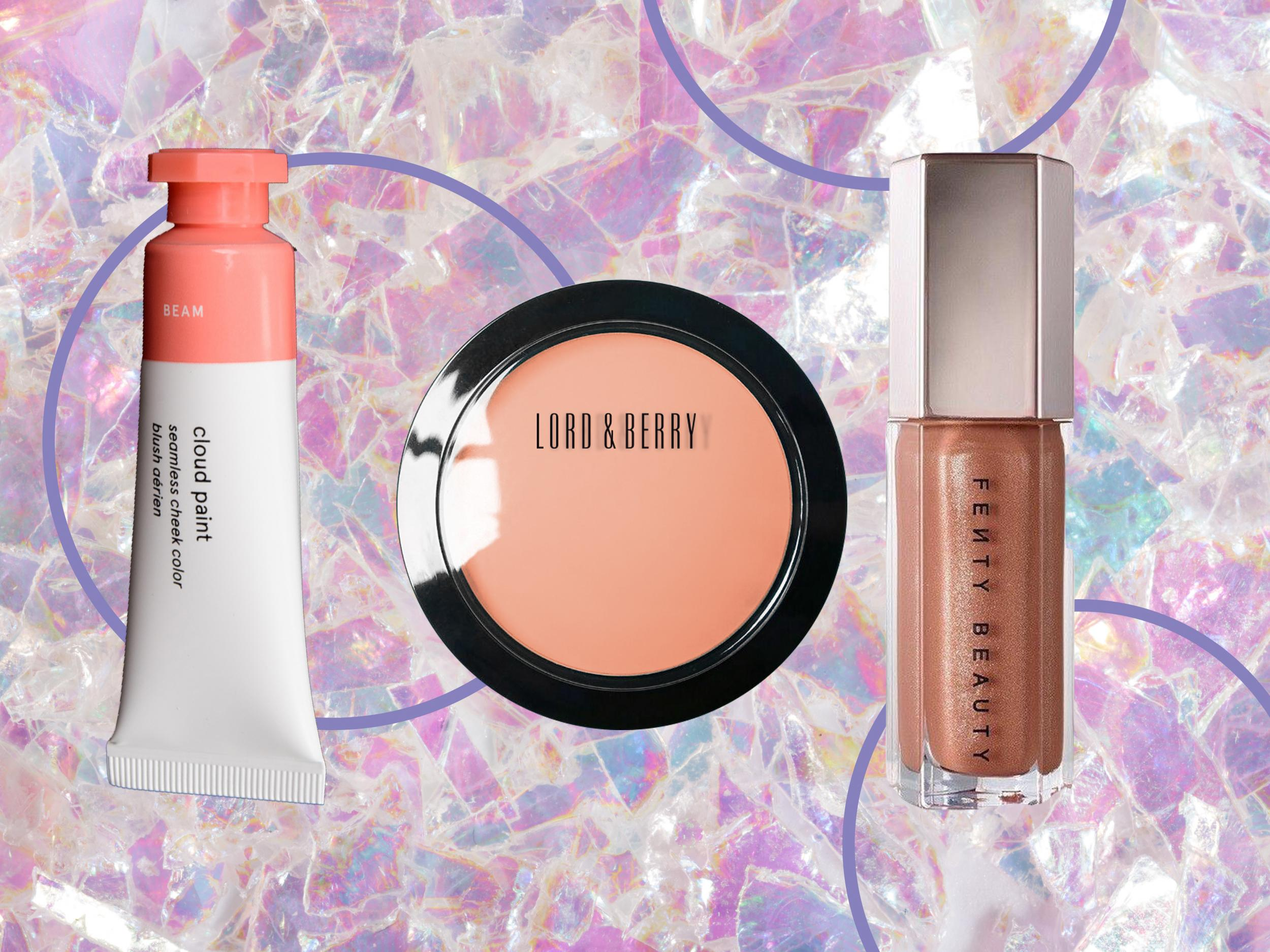 Best No Make Up Make Up Products For A Natural Summer Glow