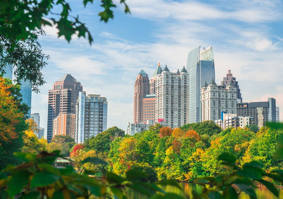 Atlanta city guide: Where to eat, drink, shop and stay in Georgia's