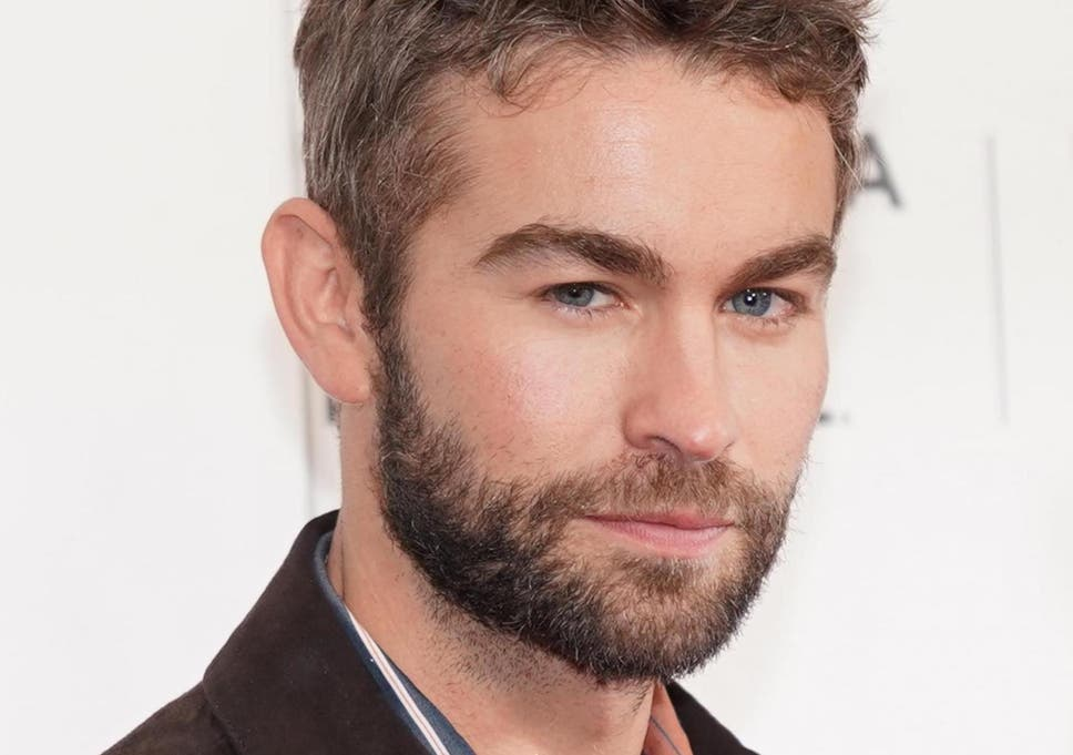 Chace Crawford: 'I had no idea what was going on in Gossip