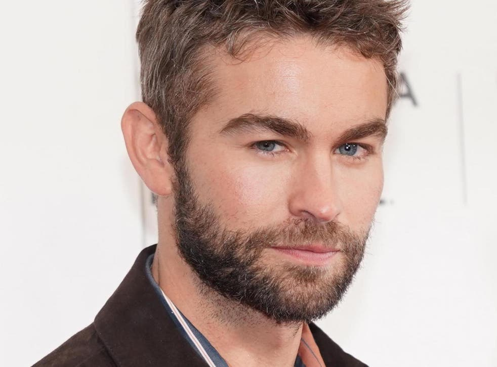Chace Crawford is finally breaking free from the shackles of 'Gossip Girl''s Nate Archibald