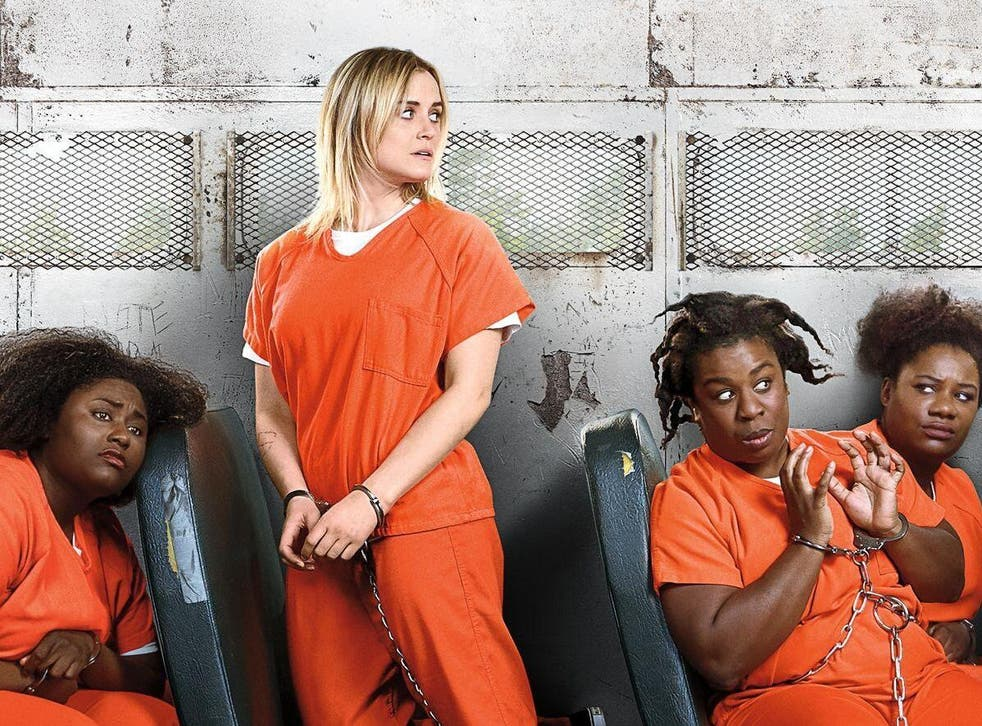 'Orange Is the New Black', one of streaming's first original programmes, comes to an end this month