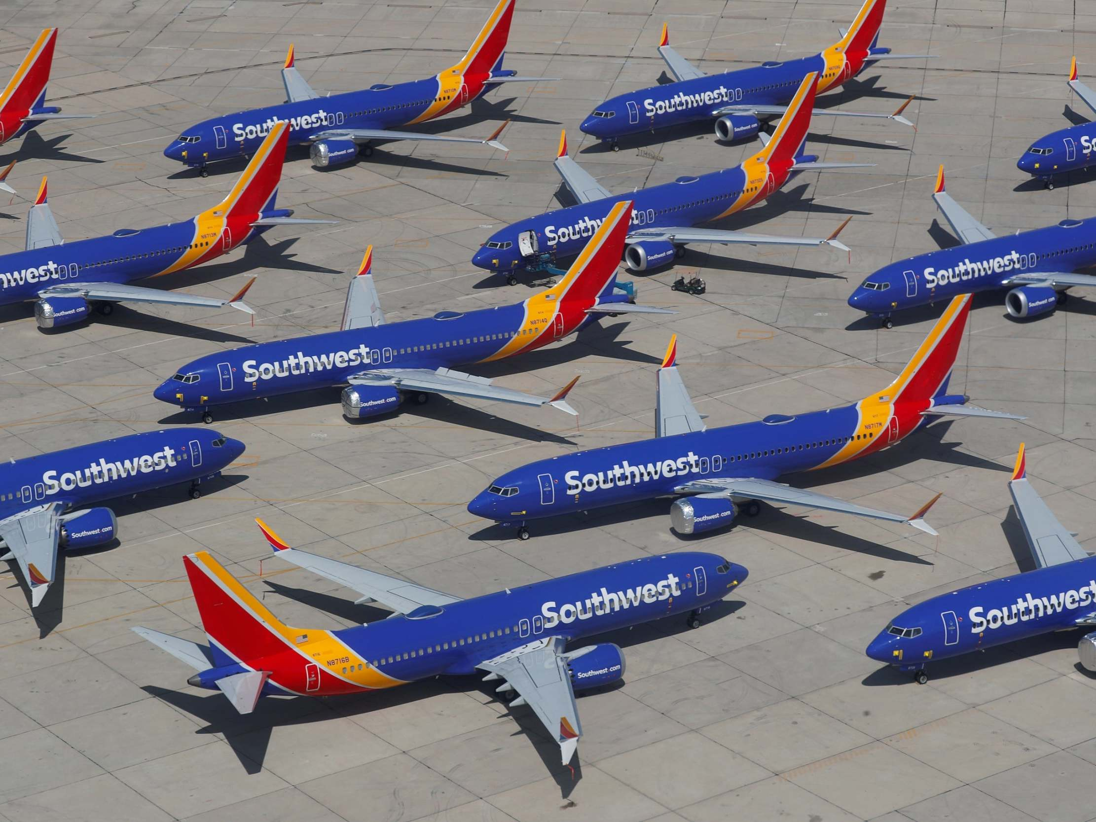 Boeing 737 Max project flawed because of 'incredibly