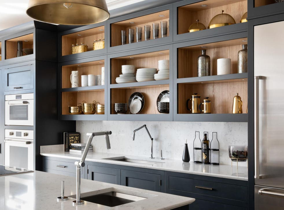 Tom Howley The Face Behind Luxury, Kitchen Cabinet Brand
