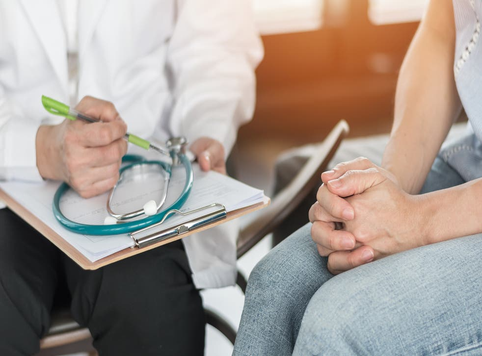<p>Virginity tests, which are highly intrusive and potentially traumatic vaginal examinations to see if the hymen is intact, are deemed a serious infringement of human rights by the United Nations</p>