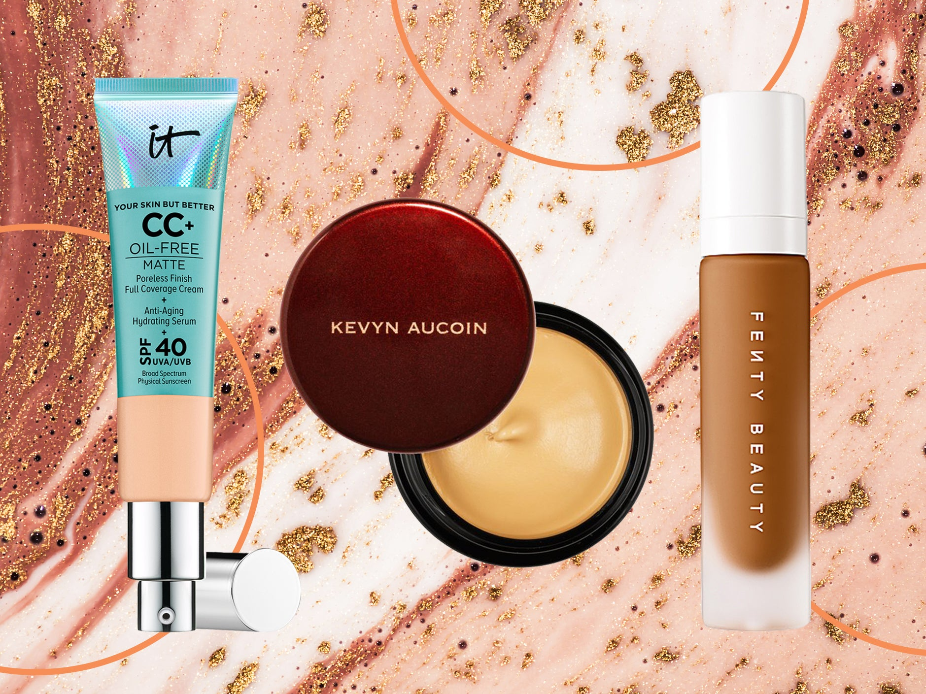 10 best foundations for acne-prone skin that cover blemishes without causing breakouts