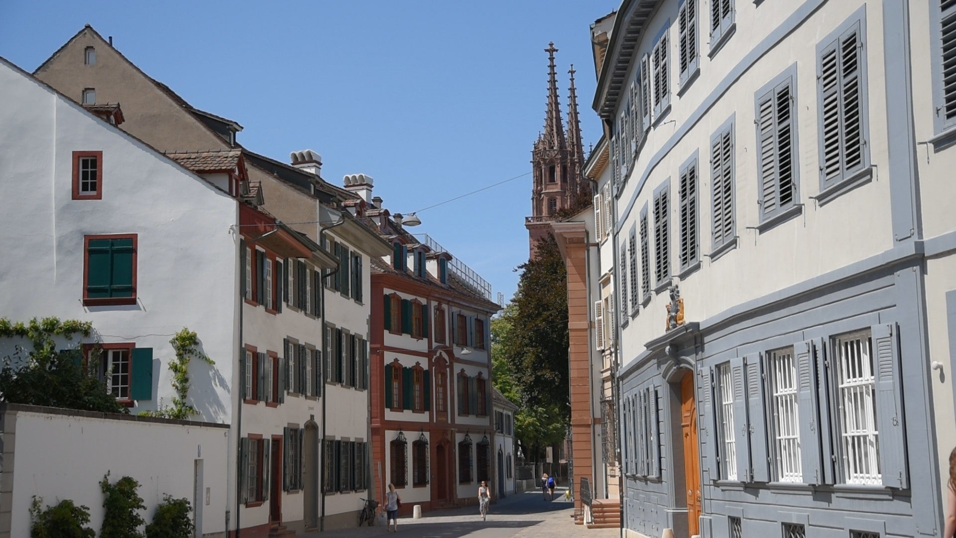 The best things to do in Basel