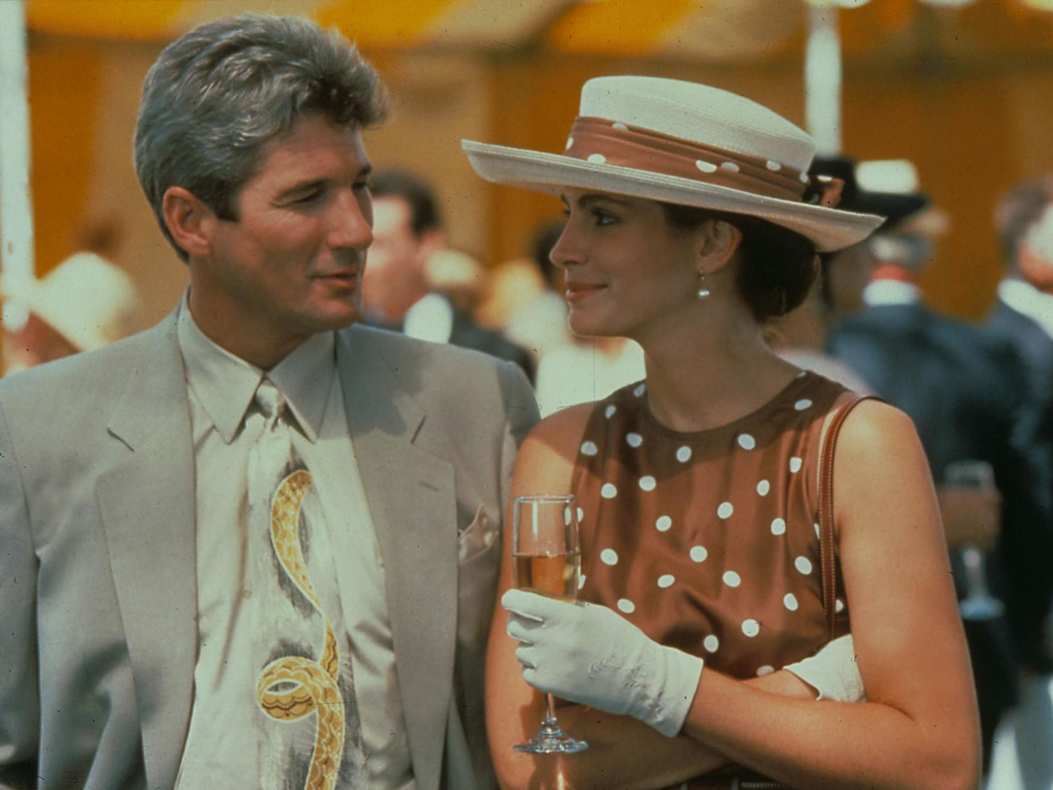 Stylish films to inspire your summer wardrobe boost, from Pretty Woman to The Notebook