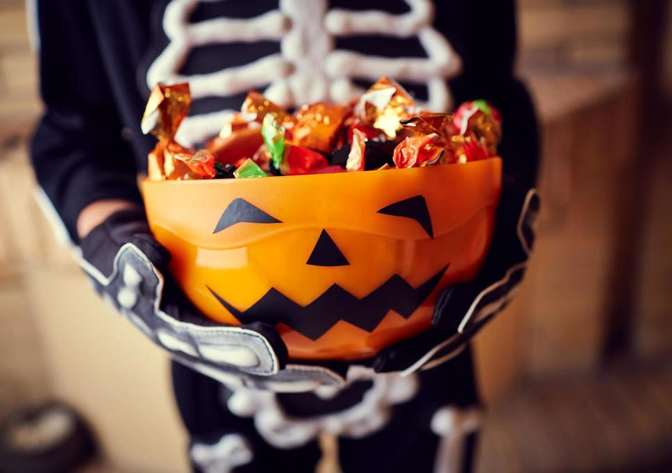 Thousands Demand Halloween Is Moved To A New Date The Independent