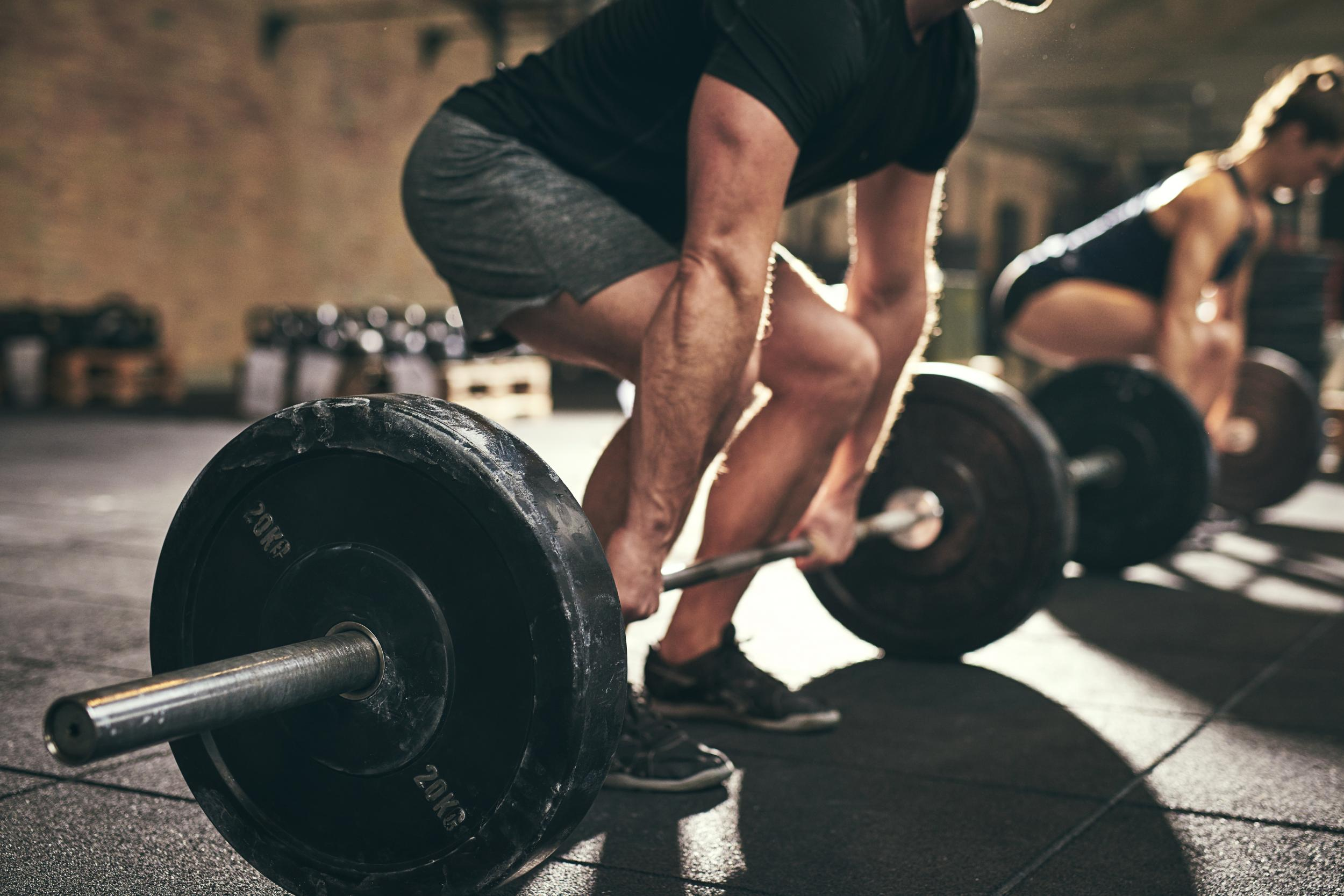 Worrying' increase in gym users abusing steroids to improve