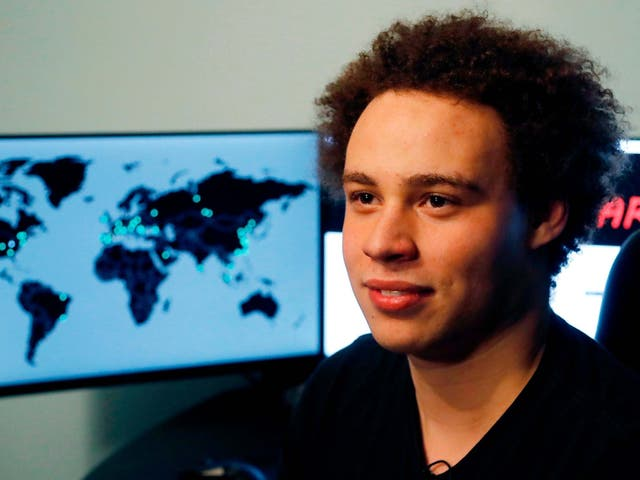 Marcus Hutchins was spared jail over malware charges for his role in combatting WannaCry virus