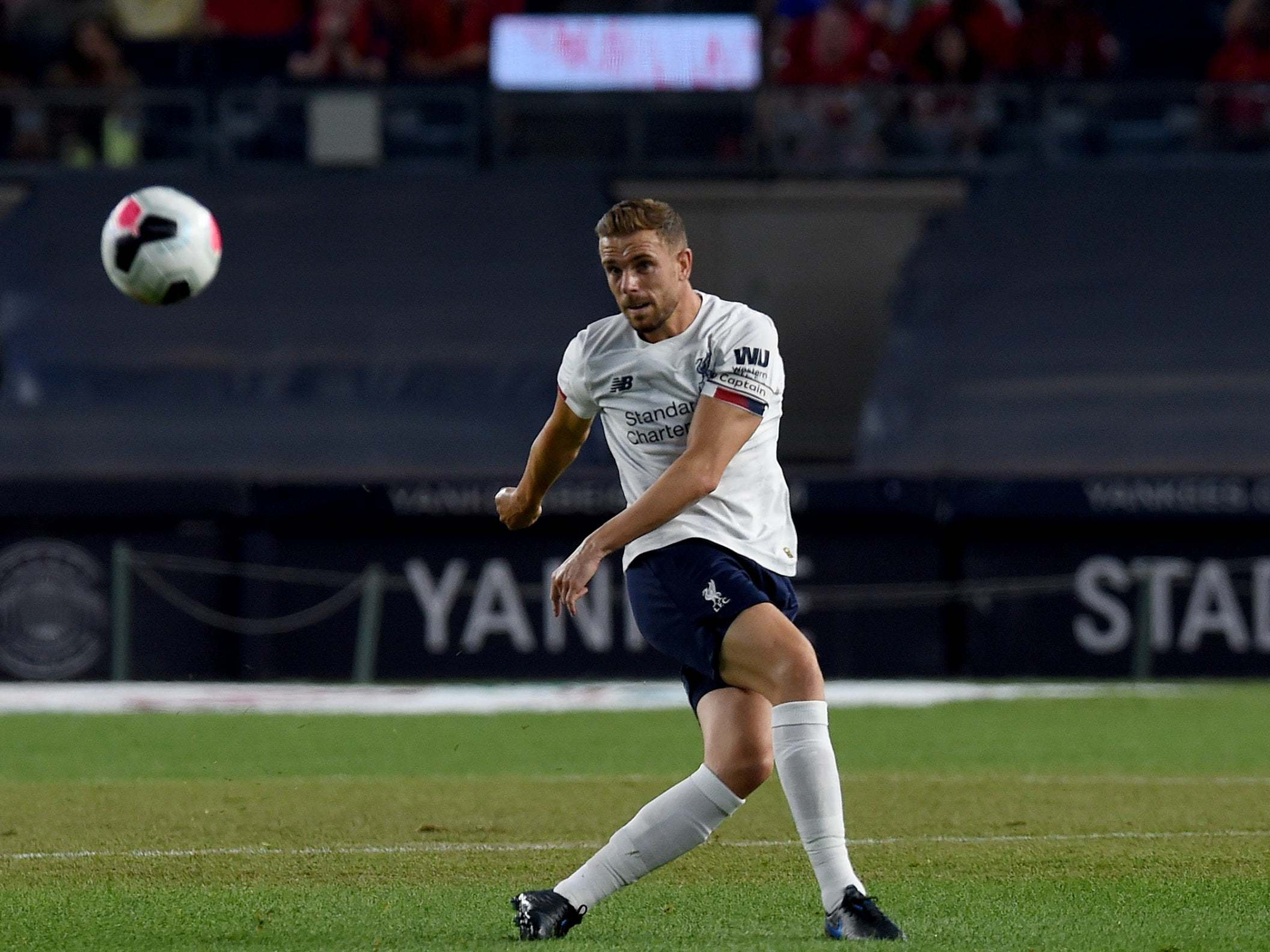 Liverpool vs Napoli live stream: How to watch pre-season
