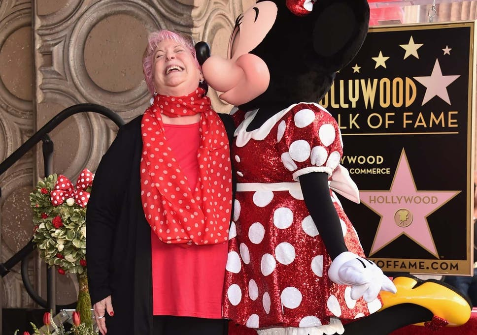 Russi Taylor Dead Actor Who Voiced Minnie Mouse For 30 Years Dies