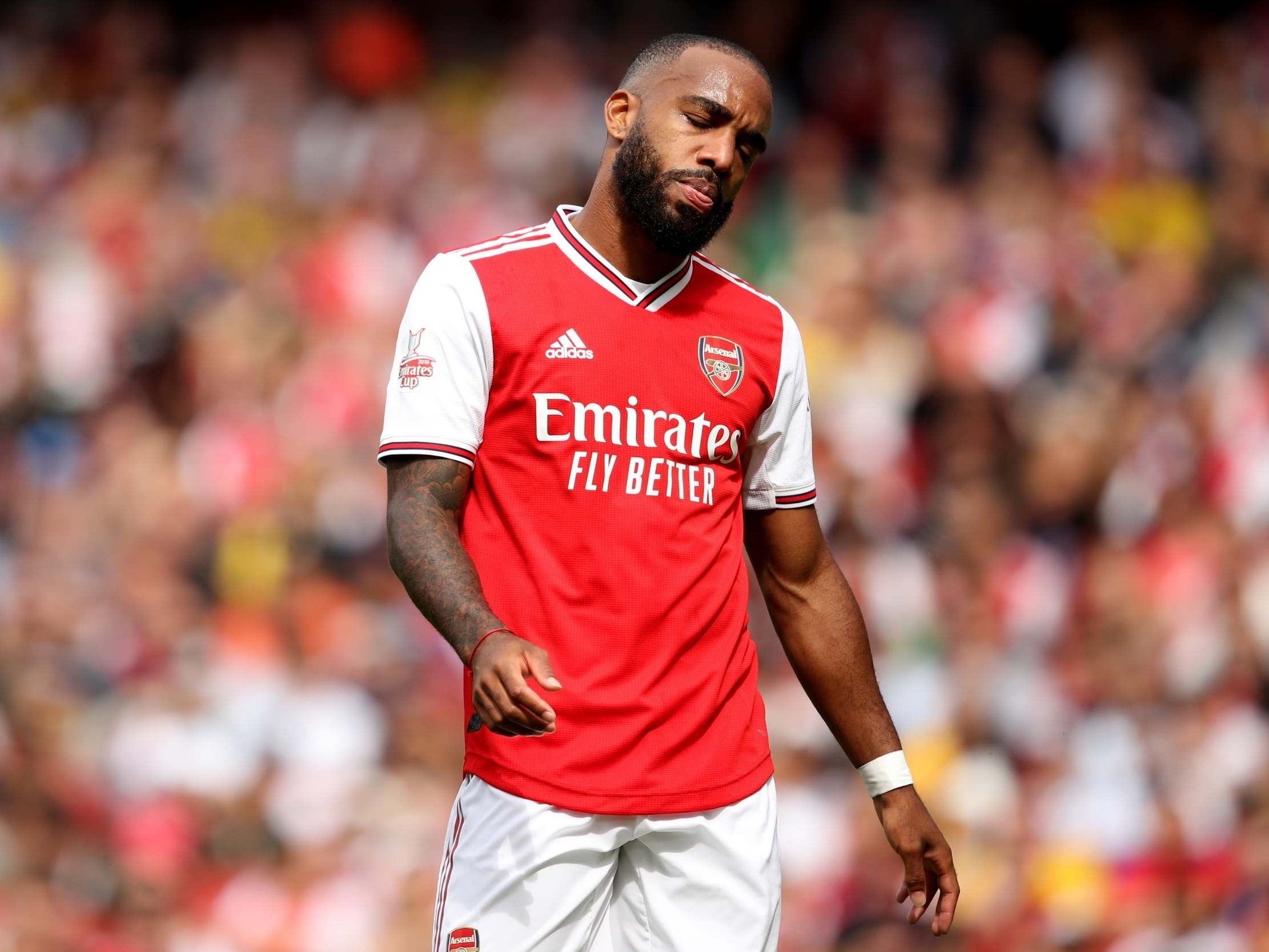 Arsenal   Bleacher Report   Latest News, Scores, Stats and Standings