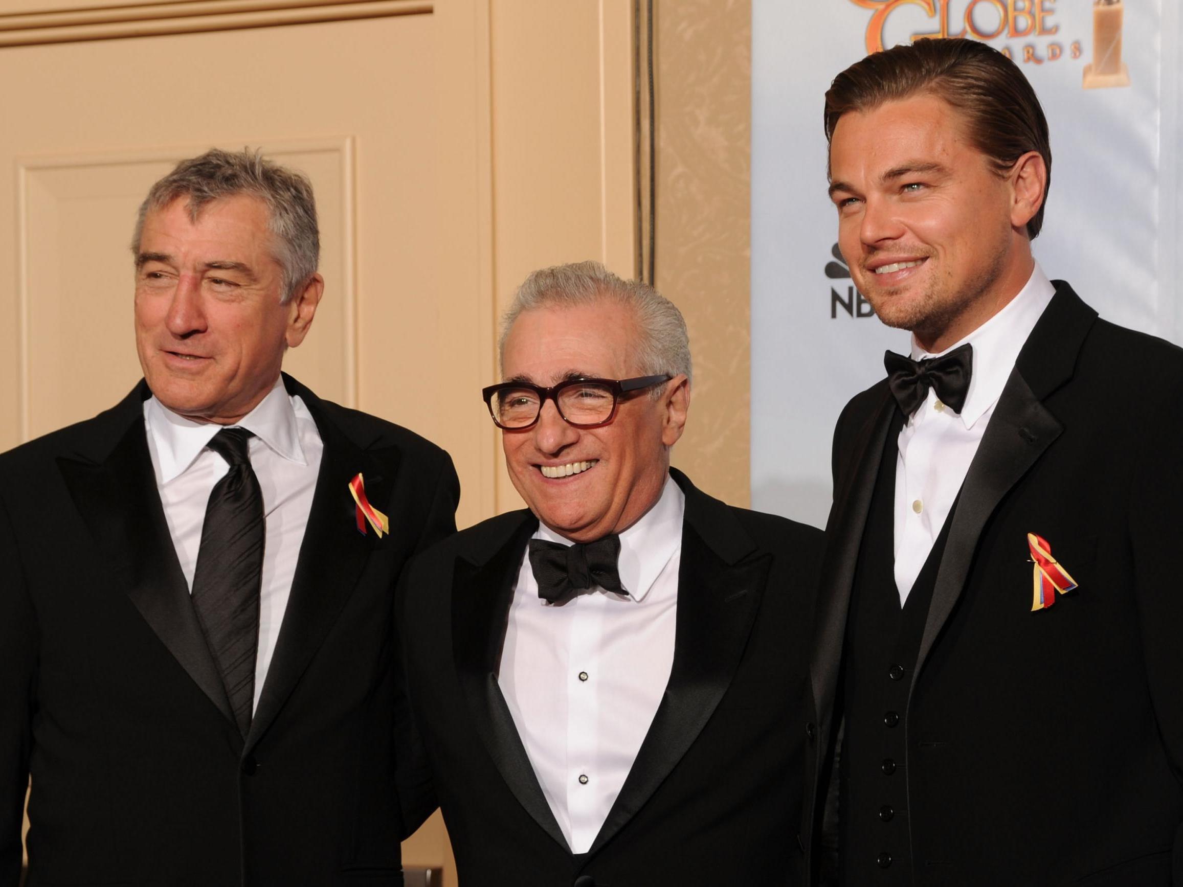 Killers of the Flower Moon: Martin Scorsese to reunite with Robert De Niro on serial killer film