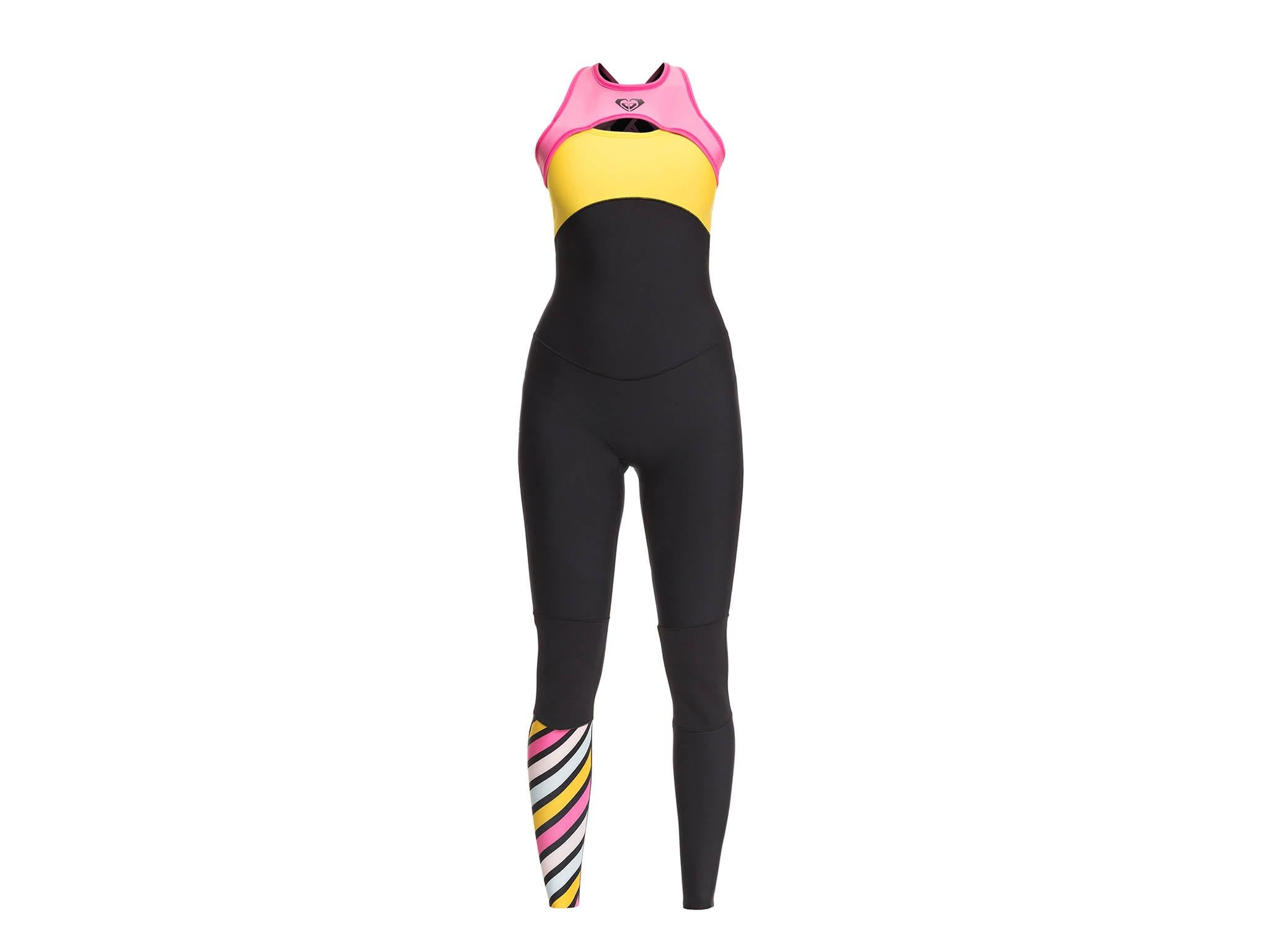1c78a4e8bd 9 best women's wetsuits for every type of watersport   The Independent